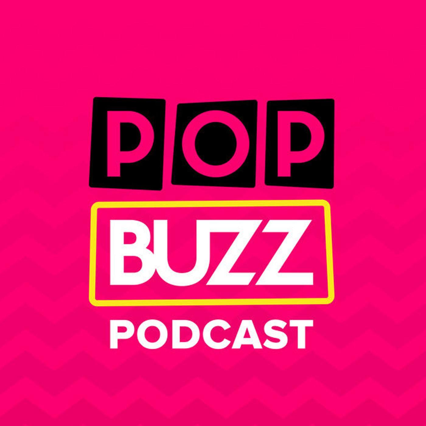 Ep 59: Troye Sivan Talks New Music & Enters The PopBuzz