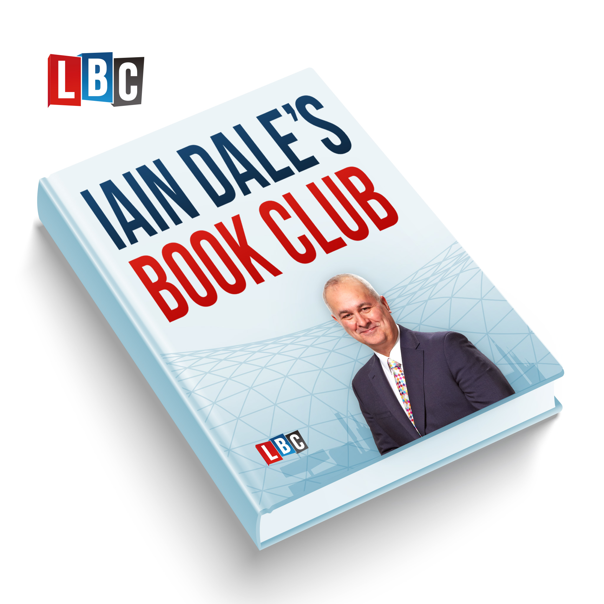 Chapter 10 : Giles And Mary From Gogglebox Iain Dale's Book Club podcast