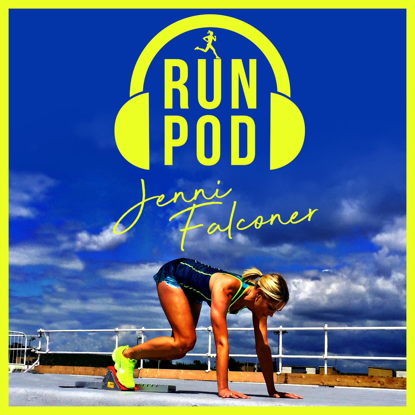 RunPod Summer Break 2019 - Gone Running - Back Soon!